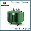 S9 type oil immersed power 33KV 63kva transformer