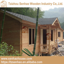 2017 Easy assembly cheap modern design prefabricated house kit cottage