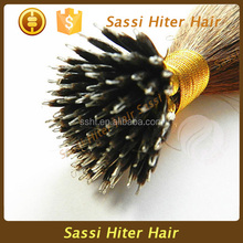 Factory direct price jessica simpson hair extensions for nano loop