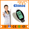Accu Chek Blood Glucose Meter Digital Automatic One Touch Blood Sugar Sensor Glucometer with Ultra Diabetic Test Strips