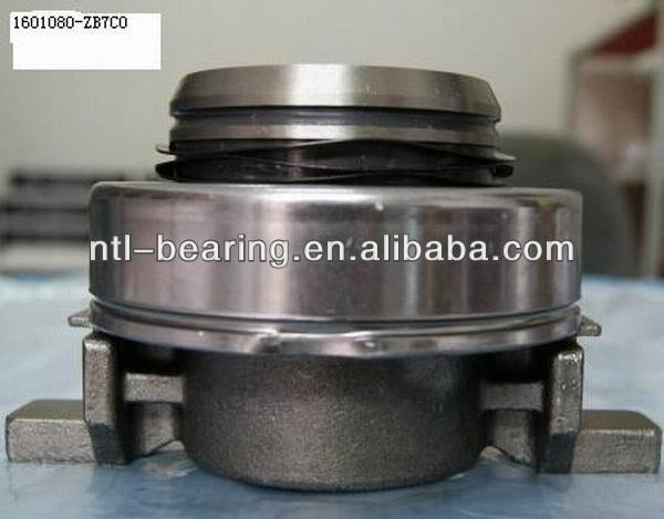 Truck Pull-type Clutch Release Bearing 1601080-ZB7C0 of factory price