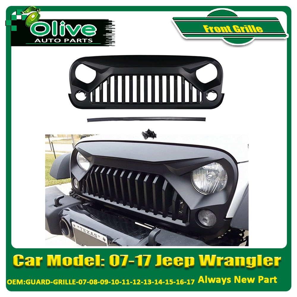 China Jeep Wrangler Topfire Oem Fog Lights Manufacturers And Suppliers On