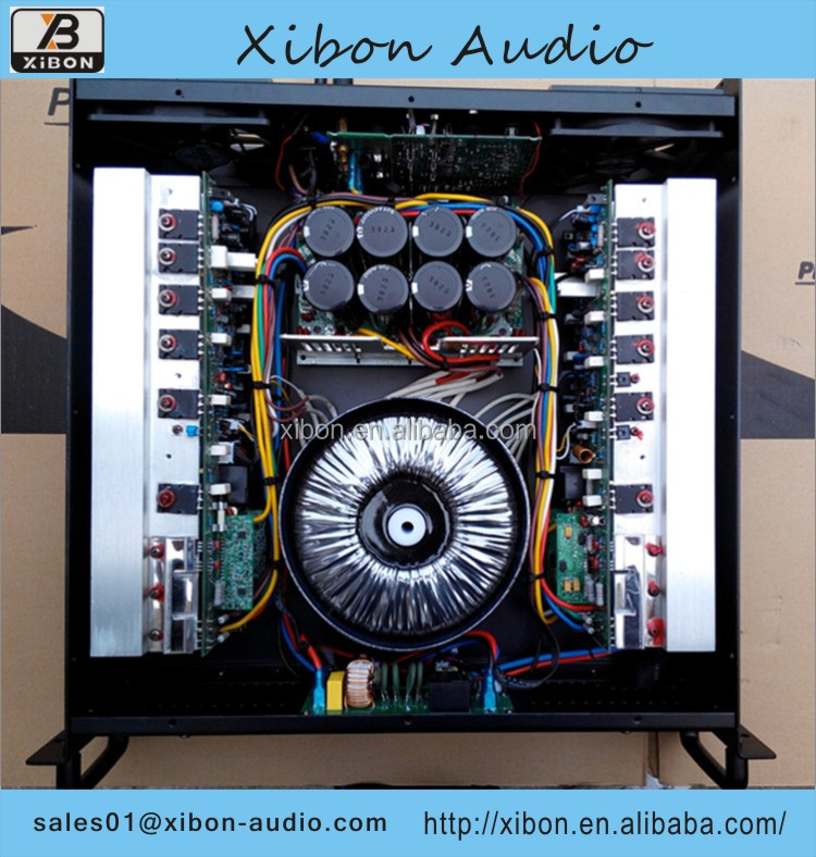 Stereo Amplifier Ahuja - Circuit Diagram Images