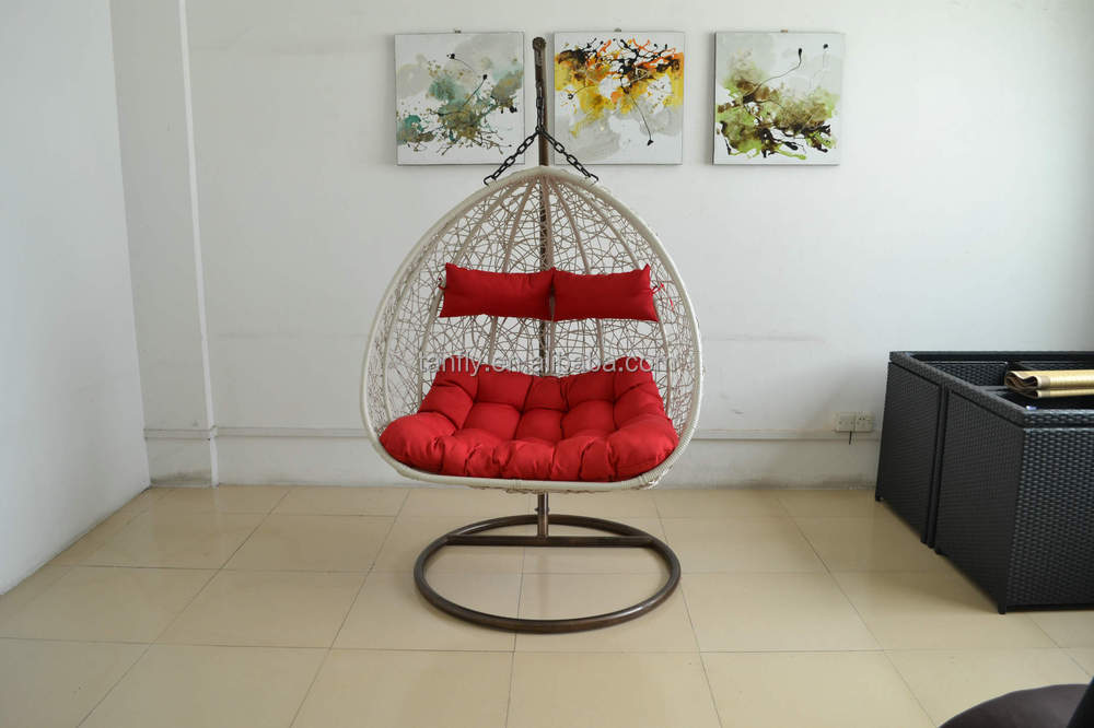 Garden swing hanging cane chairs manufactures hammock for Hanging circle bed