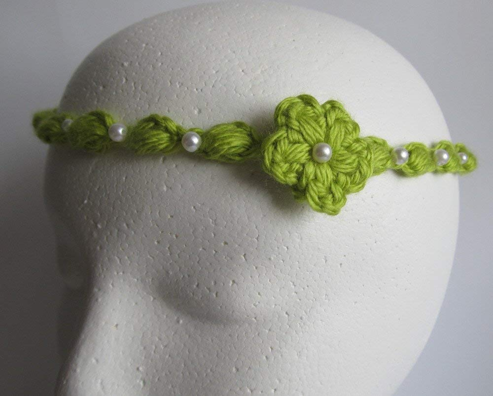 Cheap Free Crochet Newborn Headband Find Free Crochet Newborn