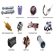 Professional Manufacturer liugong CLG422 motor grader spare parts for construction machinery