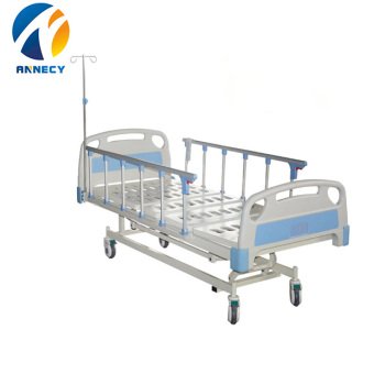 AC-EB011 medical supplies cheap portable  electric hospital bed cpr bed philippines