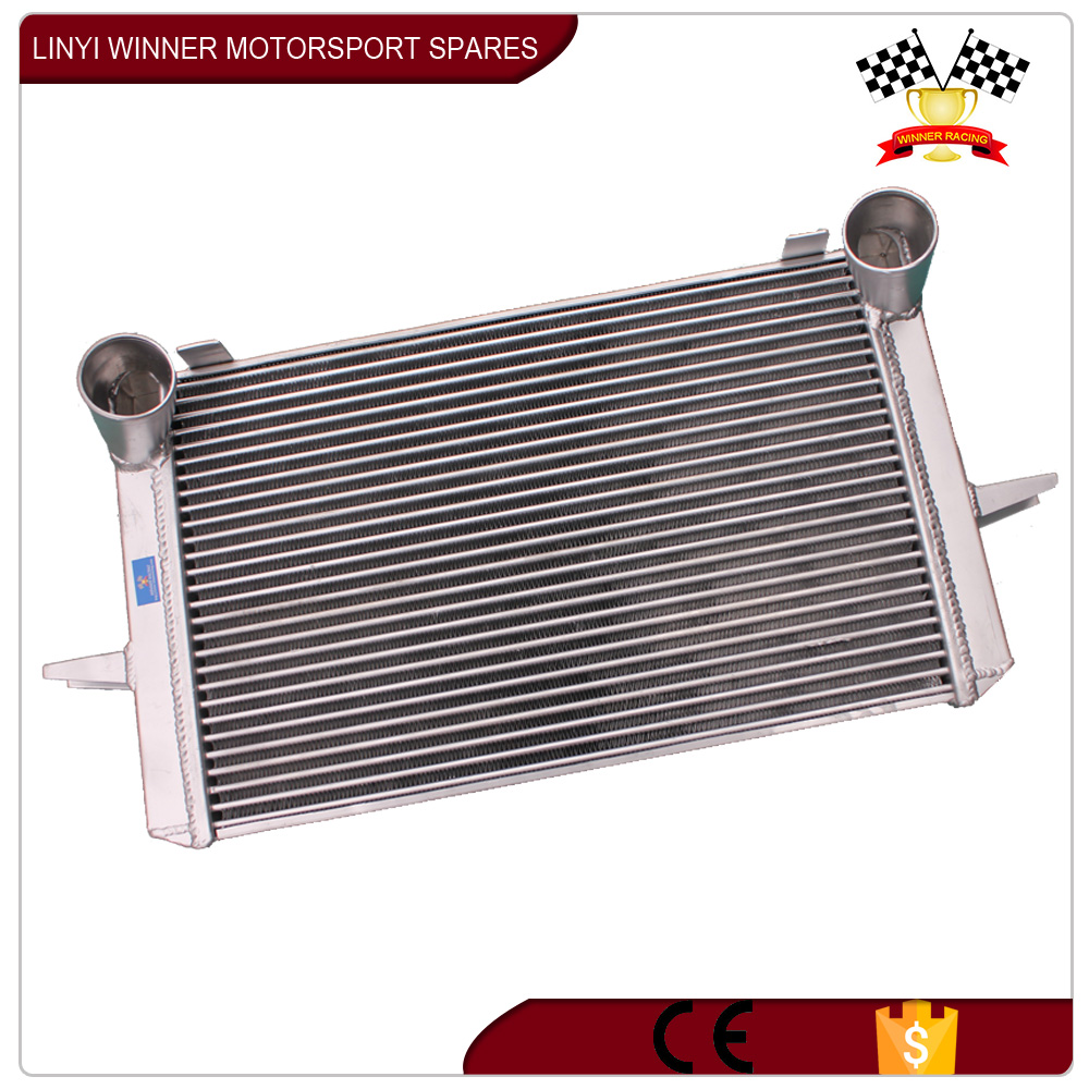 Management and quality first for racing car use 45 degree/90 degree/ 135 degree for 300ZX use intercooler