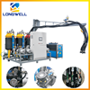 PU High Pressure Foaming Machine for both Flexible Foam and Rigid Foam