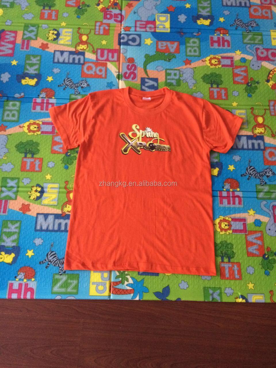 Nice quality heat pressed t shirts all kinds of colors t for Heat pressed t shirts