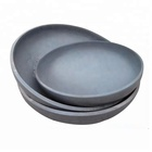 Carbon steel stainless steel dished ends tank end cap