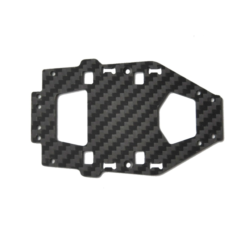Walkera F210 Spare Part F210-Z-04 Carbon Fiber Reinforcement Plate for F210 Racing Drone