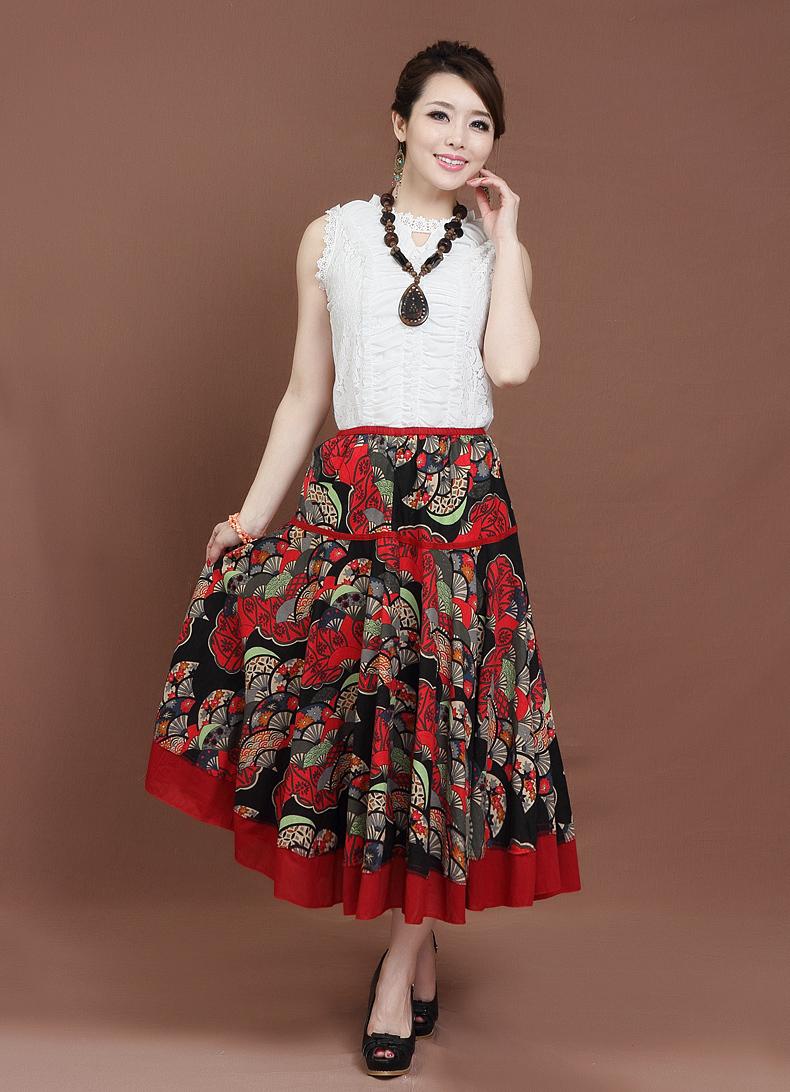 c64c5b5884 Ethnic Long Skirts Online Images
