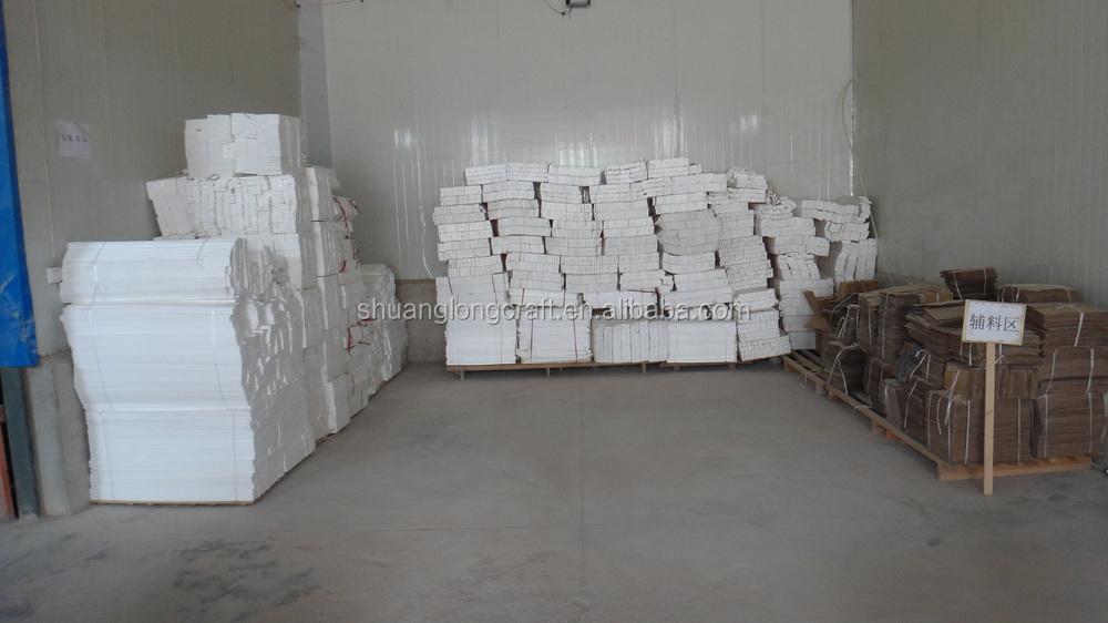 Sin Terminar De Madera Cajones Muebles De Sala De