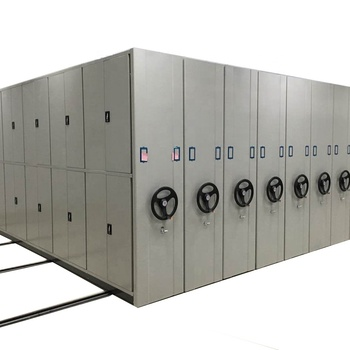 Active Demanded Large Capacity Movable