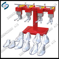 Wholesale China NEW condition stretching machine for shoe