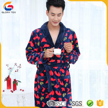 hot latex dressing gown night dress for men bath dress