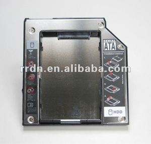 SATA 2nd Hard drive caddy H12 OBHD T400