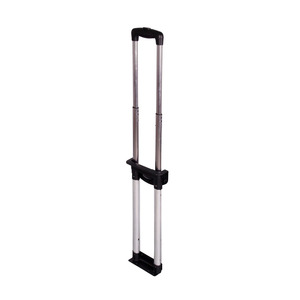 Suitcase Parts Aluminum Telescopic Trolley Luggage Retractable Handles