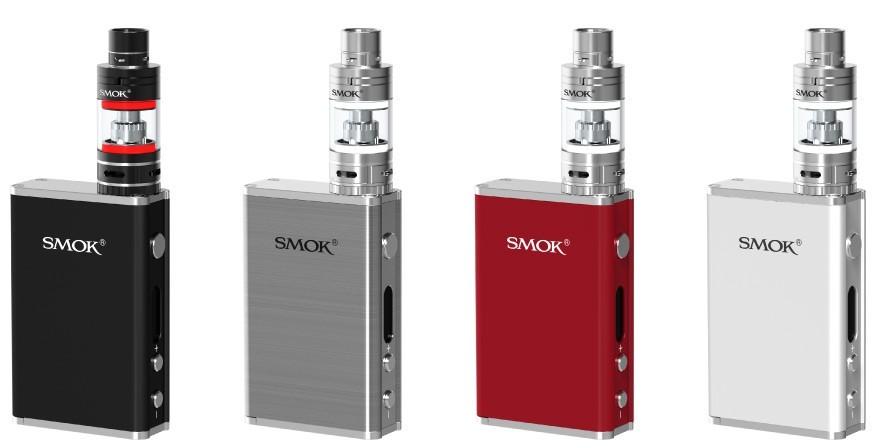 vape box mod   temperature control mod smok   tfv mini   kit buy