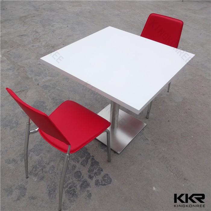 rechercher les meilleurs mobilier restauration rapide pas cher ... - Chaise Et Table Restaurant Pas Cher