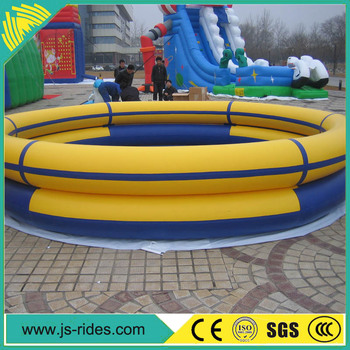 High Quality Inflatable Swimming Pool Enclosures
