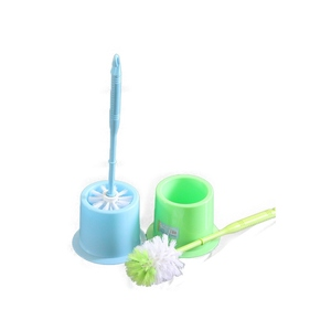Super Grade Long Handle Set High Quality Product Cleaning Toilet Brush