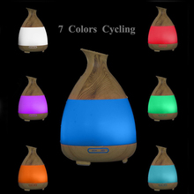 Hot Sale Essential Oil Aroma Diffuser+ Mini Cool Mist Aroma+Air Purify