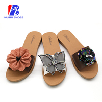 High Quality Slippers for Women Ladies PCU Sandal Slippers