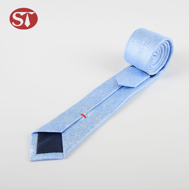 China Latest Fashion Custom Made Woven Jacquard Silk Neck <strong>Tie</strong> for Men