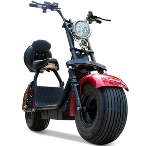 2019 new hot sale factory direct sale cheap adult electric mobility scooter 2000W model X5