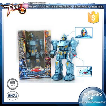 Standing Walking Robot Factory Price Electronic Kid Toy with best price