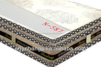 The first-class China mattress belt use as edge of mattress tape (N587#)