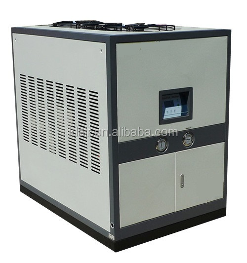 china 5hp air cooled water chiller with best price