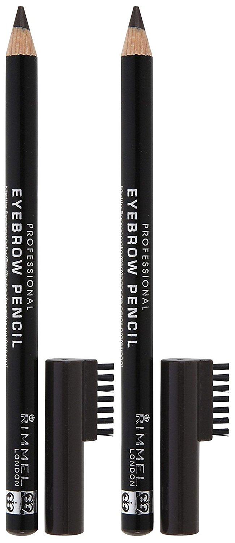 Cheap Rimmel Eyebrow Pencil Black Brown Find Rimmel Eyebrow Pencil