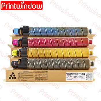 Printwindow Toner Cartridge for Ricoh Aficio MPC3002 MPC3502 MPC4502 MPC5502 MP C3302 C3502 C4502 C5502 Copier Spare Parts