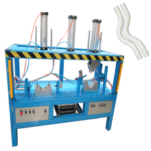 WG - 2703 PVC manual pipe bending machine