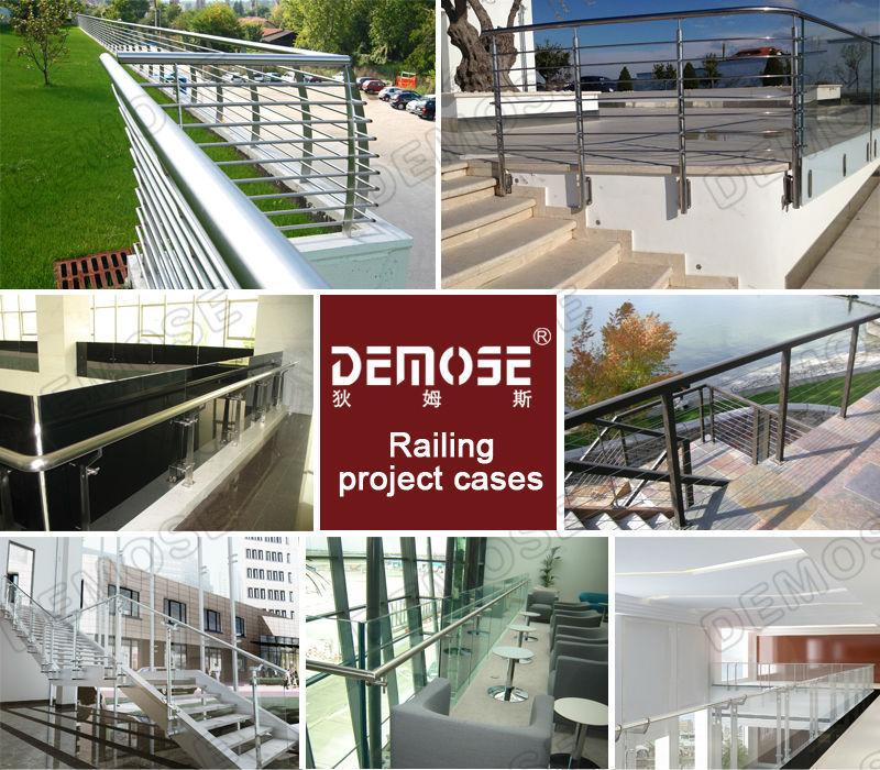 Galvanized Steel Deck Railing | Galvanized Pipe Railing For Sale ...