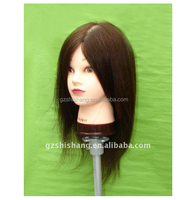 professional salon practise hairdressing cheap mannequin heads