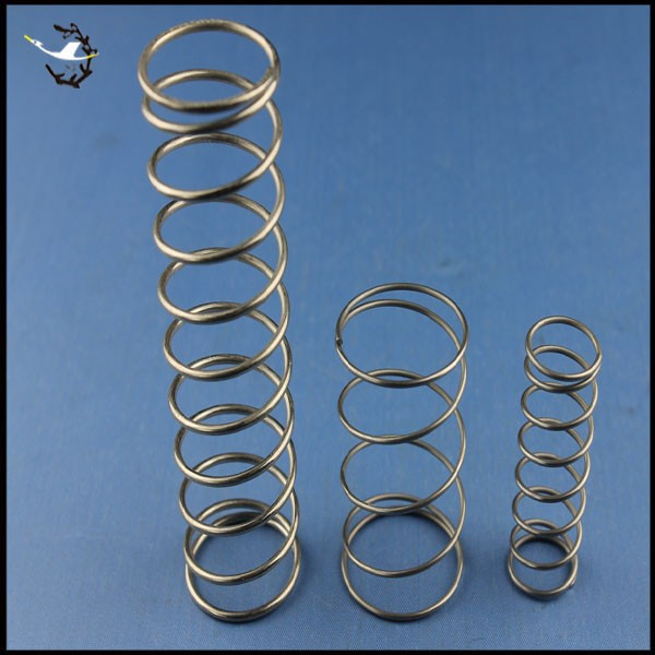 Custom high quality vending machine spring coils