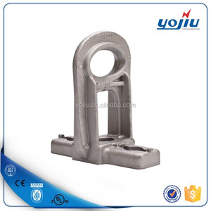 High Quality Electric Supporting Aluminium Bracket for overhead power line