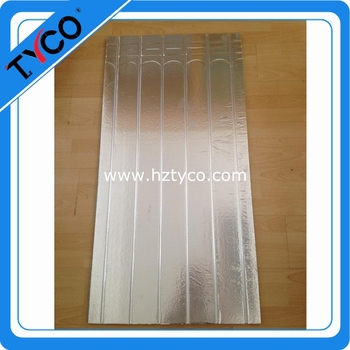 Floor Heating Systems Type Laminate And Wood Floor Foam Insulation - Types of in floor heating systems