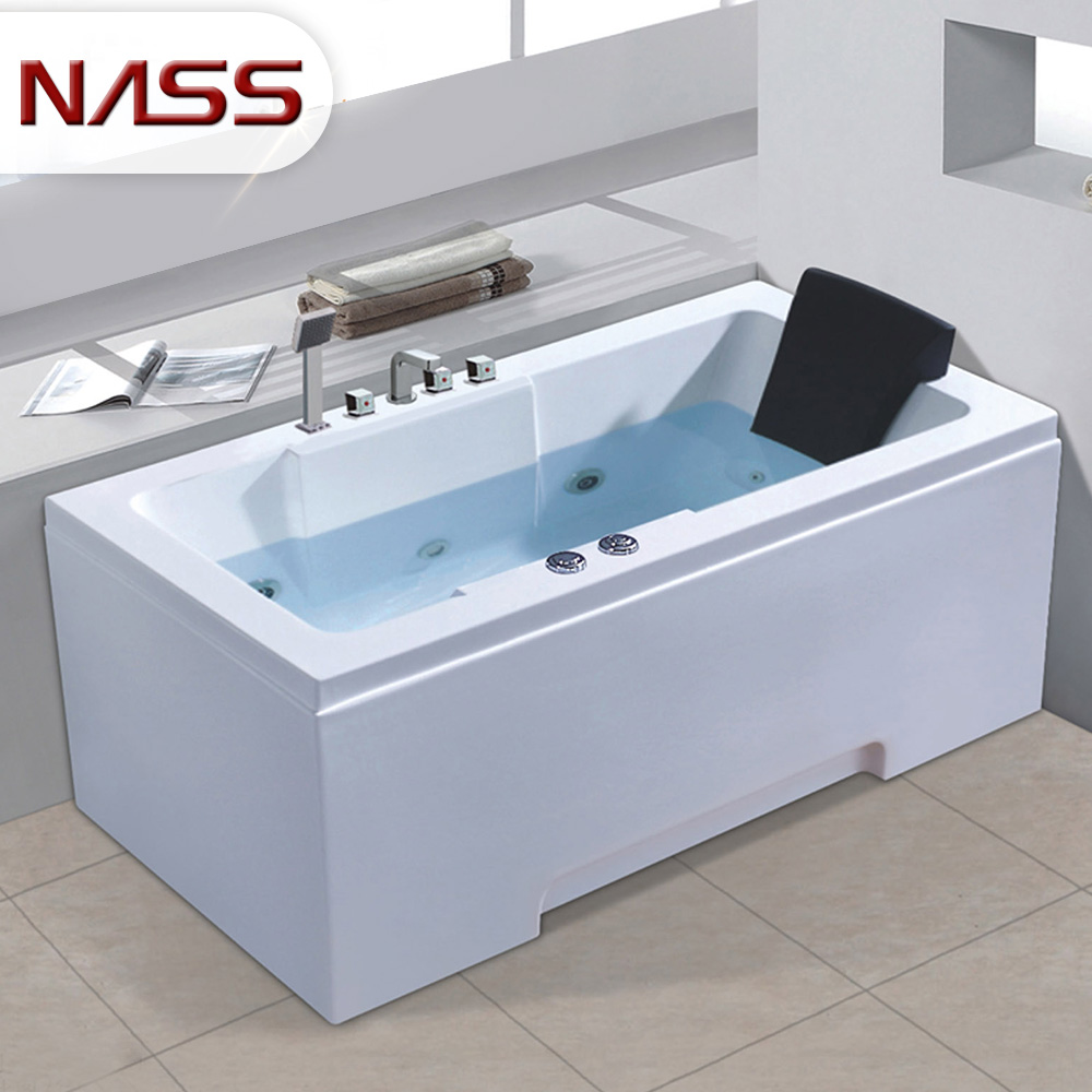 Contemporary Size Bathtub Vignette - Bathtub Ideas - dilata.info