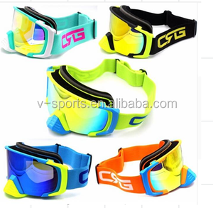 Motorcycle glasses Motocross Goggles Oculos Motorcycle Gafas Racing MX Goggle