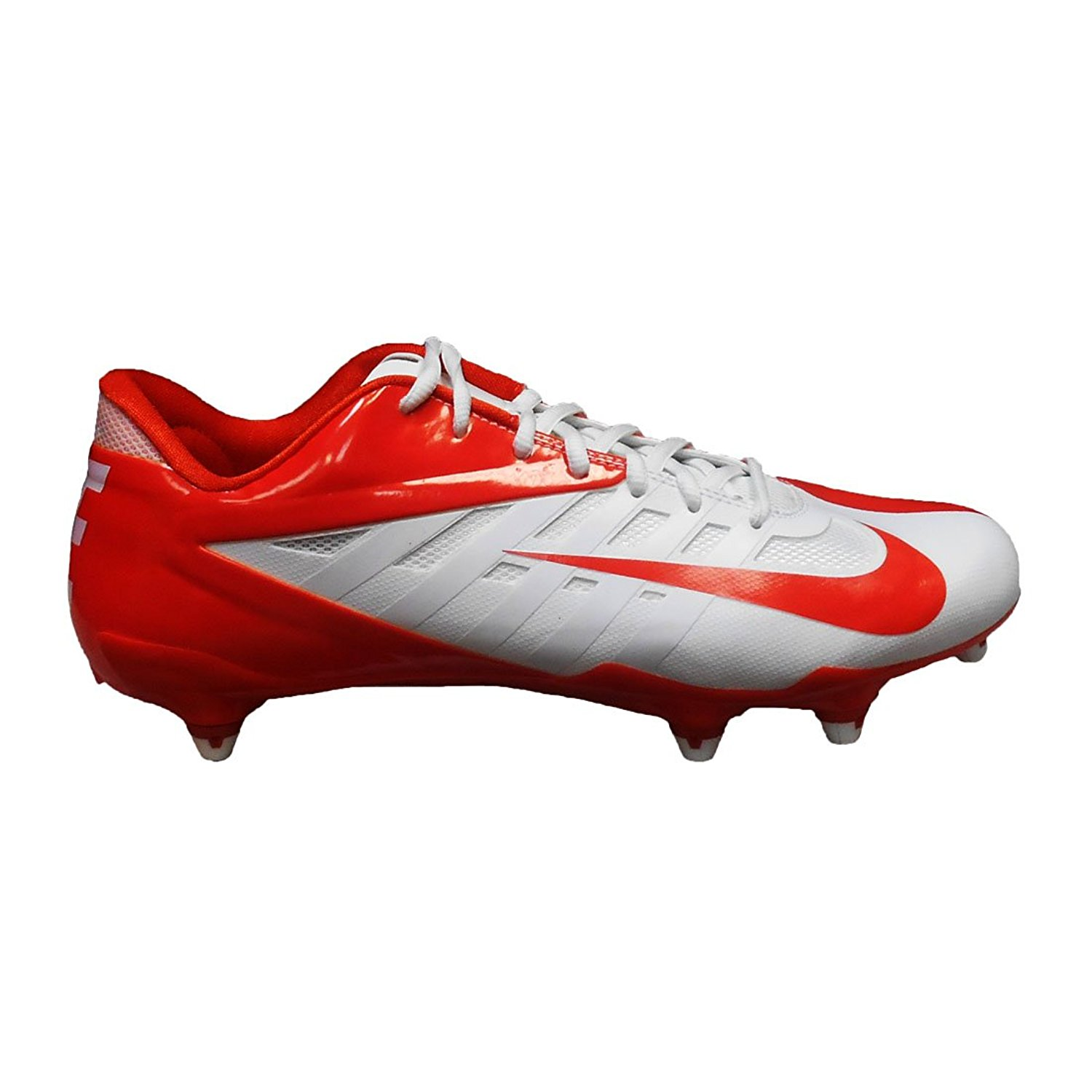 4e06feafdc8 Get Quotations · Nike Vapor Speed Low Detachable Football Cleats