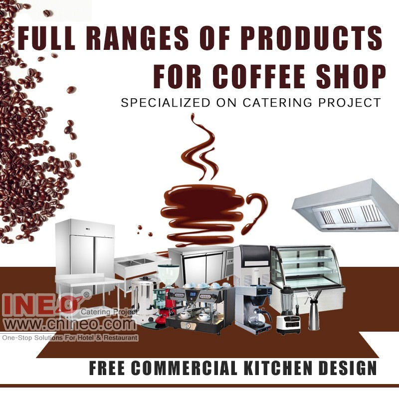 Professional Stainless Steel super automatic espresso machine/coffee makers for 110v