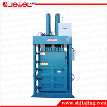 hydraulic plastic baler machine/hay grass baling machine/plastic baler for sale