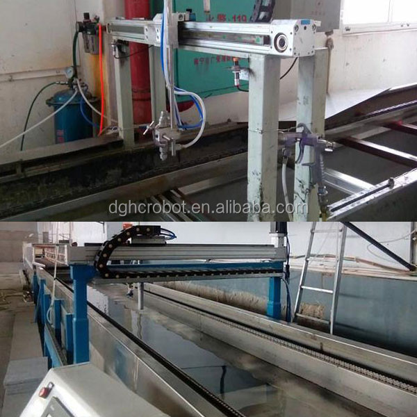 Water Transfer Printing - Activator Automatic Spray Machine