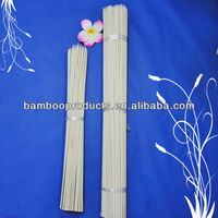 Hot Sale High Quality Bamboo Flower Stick