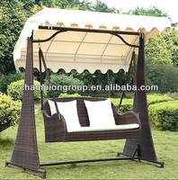 Outdoor canopy swing,garden swing chair,hanging chair swing chair hanging pod chair